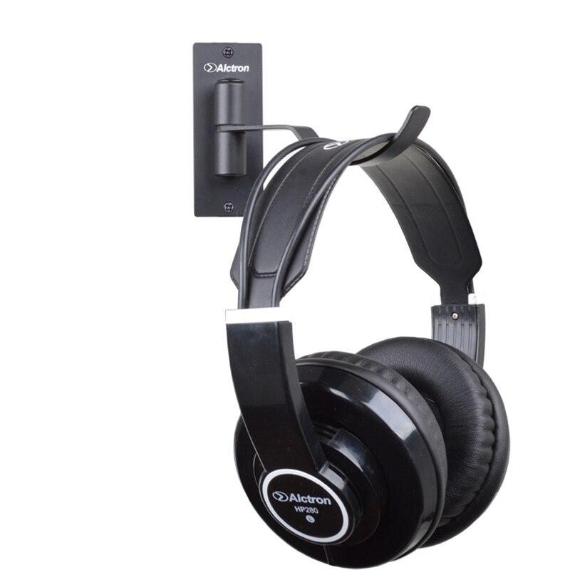 MAS002 Acero Soporte universal para auriculares Soporte para montaje - Audio y video portátil - foto 5