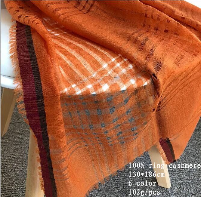 Naizaiga 100 ring Cashmere 130 186cm big summer Sunscreen pashmina Air conditioned rooms keep warm wrap