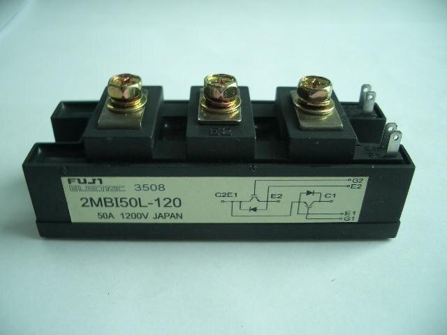 KeteLing Free Shipping New 2MBI50L-120 2MBI25L-120 2MBI50J-120 2MBI75N-120 2MBI50L-120 2MBI75L-120 2MBI50N-120 Power module keteling free shipping 10pcs lots new and original mg400q1us41 mg400q1us41 ep power module