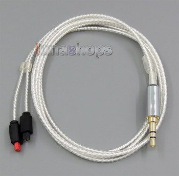 LN004257 Earphone Cable For Audio-Technica ATH-IM50 ATH-IM70 ATH-IM01 ATH-IM02 ATH-IM03 ATH-IM04 фото