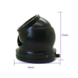 Image 3 - AHD Mini caméra dôme extérieur en métal 2MP 1080P 720P, étanche IP66, filtre coupe IR Vision nocturne pour vidéosurveillance, sécurité domestique