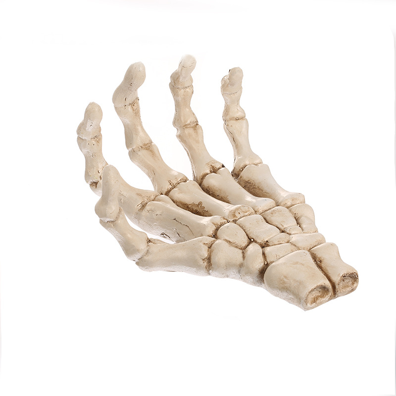 b0e13f85ce1 Купить товар 2018 г. продвижение Mrzoot смолы ремесла Статуи для декора  череп человека захват модель