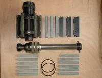 Профессиональные отверстие диаметр цилиндра Хорнинг инструмент хонингования голову абразивные инструменты двойной шлифовальные отточит