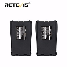 Original Radio Li-ion Battery DC 3.7V 1500mAh Rete