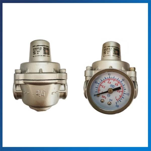 YZ11X-16P Tap Water Regulator Valve Water Constant Pressure Valve