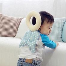 Подголовника сопротивления шею крылья подушку площадку падение головы милые защиты малыш