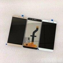 شاشة الكريستال السائل + شاشة رقمية تعمل بلمس الزجاج الجمعية ل coolpad Tiptop ماكس/5.5 بوصة/A8 531 A8 930 A8 831 A8 شحن مجاني