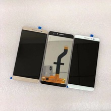 Pantalla LCD + pantalla táctil digitalizador vidrio de la Asamblea para coolpad Tiptop./5,5 pulgadas/A8 531 A8 930 A8 831 A8 envío gratis