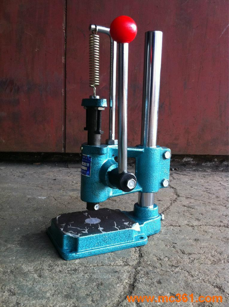 ФОТО Exported to 58 countries JR-16-1 hand press machine manual hand press machine