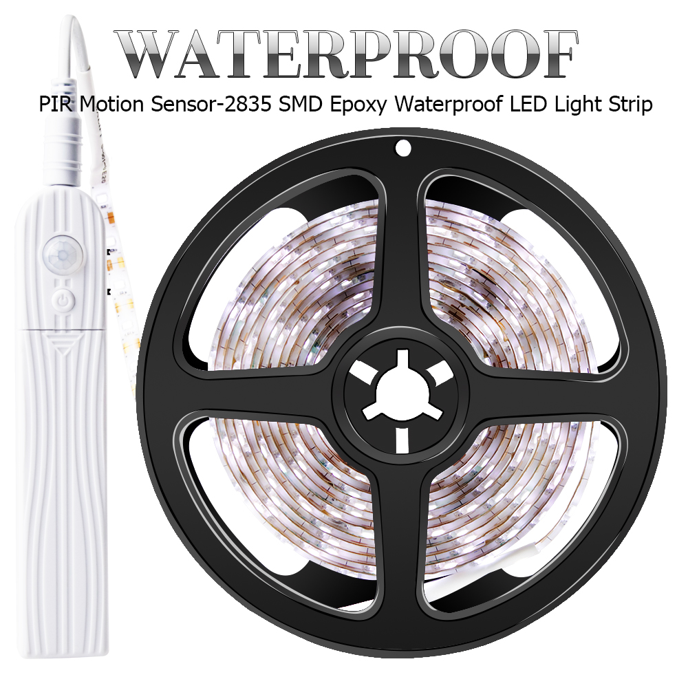 Worldwide delivery led strip lights for kitchen in Adapter