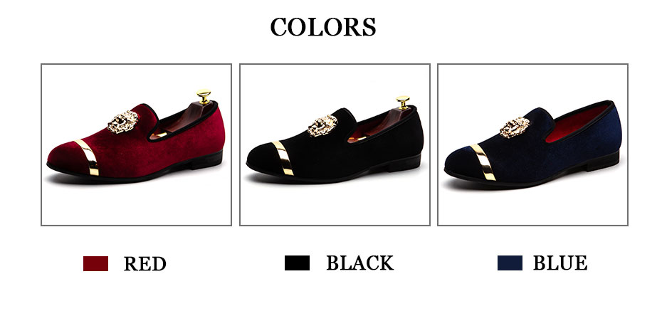 HTB1vG44X4rvK1RjSszeq6yObFXaa MEIJIANA New Big Size Men's Loafers Slip on Men Leather Shoes Luxury Casual Fashion Trend Brand Men's Shoes Wedding Shoes