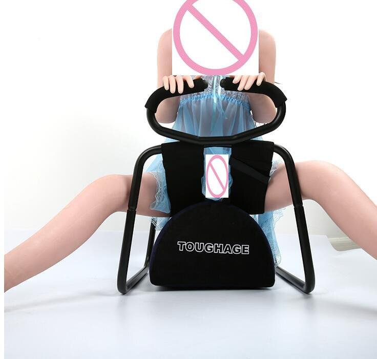 Toughage Новое поступление Рыцарь секс стул Подушки комбинированный Секс-игрушки увеличить сексуальный интерес любящее Интимные товары для па...