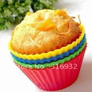 D3 Hot sale, Cake Mold/Cupcake Mold /Silicone Cake Decorating