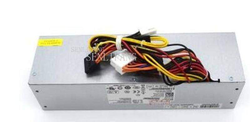 Working 2XK8W FP16X T4GWM V9MVK NT1XP 3XRJ0 M9GW7 AC255AS HU255AS-00 For For OPX 3020 7020 9020 SFF 255W Power Supply