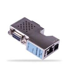 ETH MPI Profibus do adaptera bramy Ethernet Profinet dla Siemens S7 200 S7 300/400 PLC 840d wymień MPI PPI CP343CP341 CP243