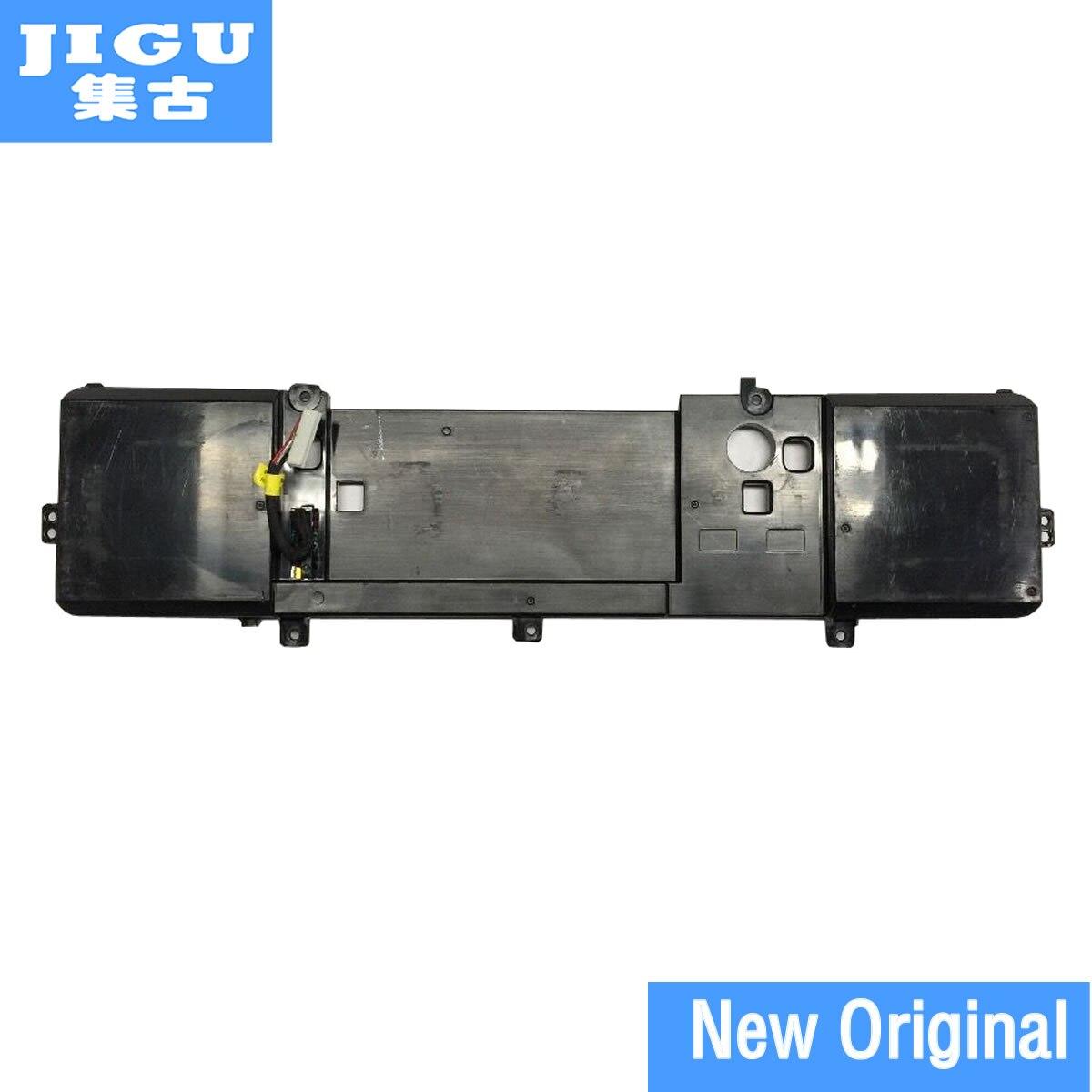JIGU Original Battery 191YN 2F3W1 For DELL For Alienware 15 R2 17 R3 ALW15ED-1718 1728 1828 1828T 2718 2828 2828T