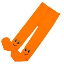 2016 children stocking!! Girls Cute Slim  Smiling face Full Foot Stockings