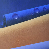 1 4MM Upholstery Automotive Ultra Microfiber Suede Fabric Sale By Yard
