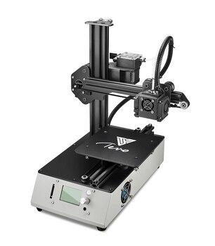 2019 Newest TEVO Michelangelo Impressora 3D  Printer Full Assembled  FDM 3D Printer with Titan Extruder 3D Printing Machine 1