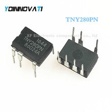 50 шт./лот TNY280PN TNY280 DIP-7 наилучшее качество ic
