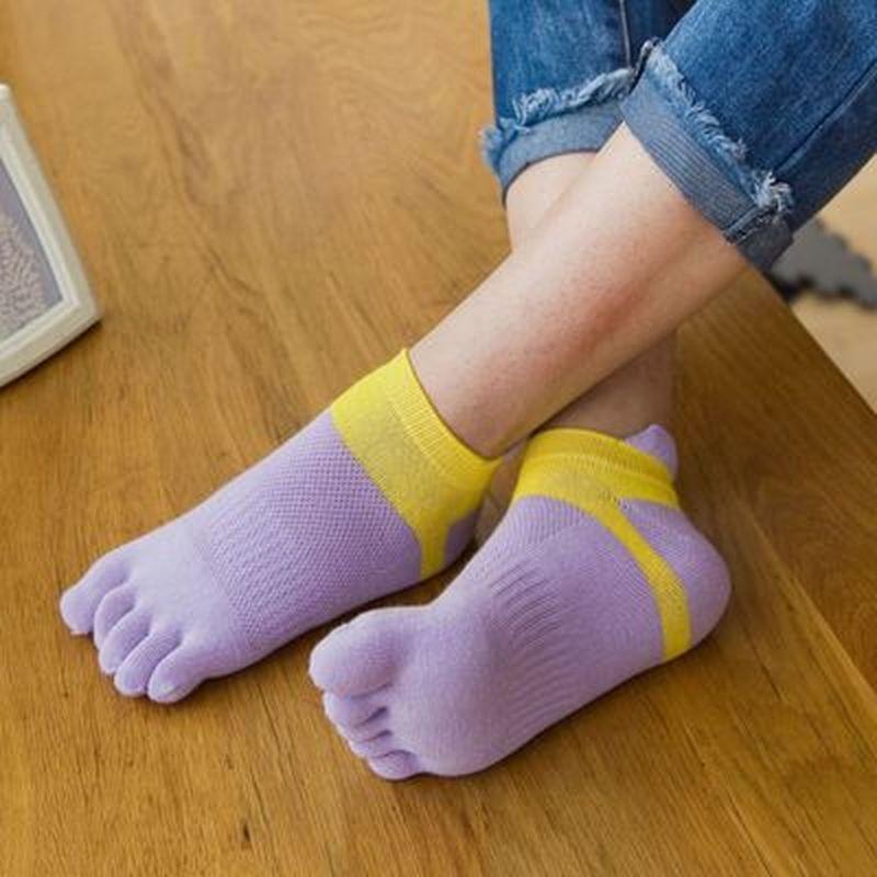 worn women's socks - 800×800