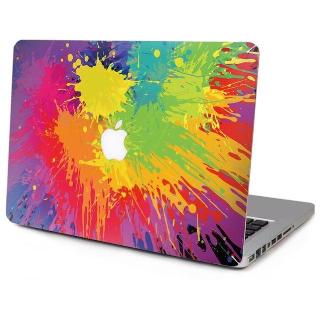 """Для Apple MacbookSticker 13 дюймов Air Pro с или без Retina display 13.3 """"Ноутбук За Кожей ПВХ Наклейка"""