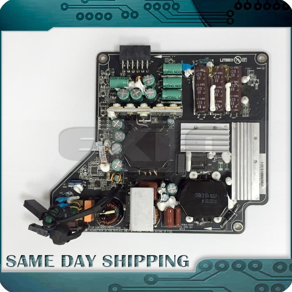 Original 27 A1316 (2010 MC007) /A1407 (2011 MC914) Power Supply for LED Cinema Dispaly/Thunderbolt Display Power Supply PSU