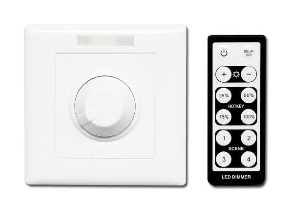 цена BC-320-DMX512;DMX signal LED Dimmer;DC12-24V input; DMX512 signal output