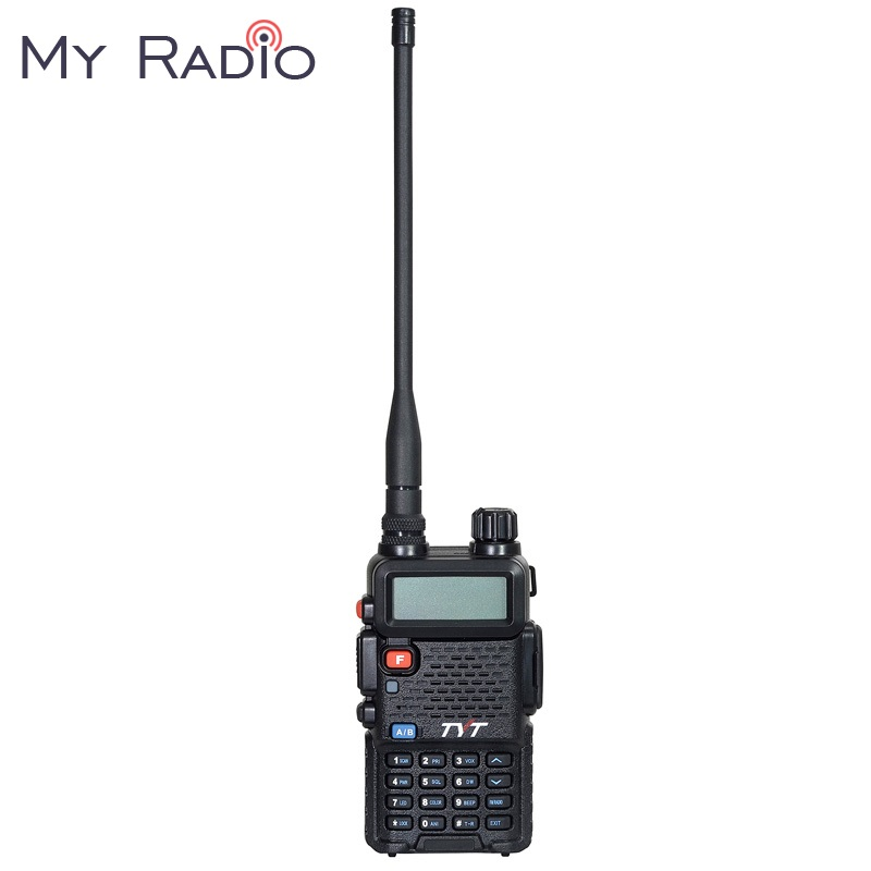 TYT TH UVF8 talkie walkie VHF & UHF 136 174 & 400 480 MHz 256CH DTMF 8 groupe brouilleur double affichage double veille Radio bidirectionnelle-in Talkie Walkie from Téléphones portables et télécommunications on AliExpress - 11.11_Double 11_Singles' Day 1
