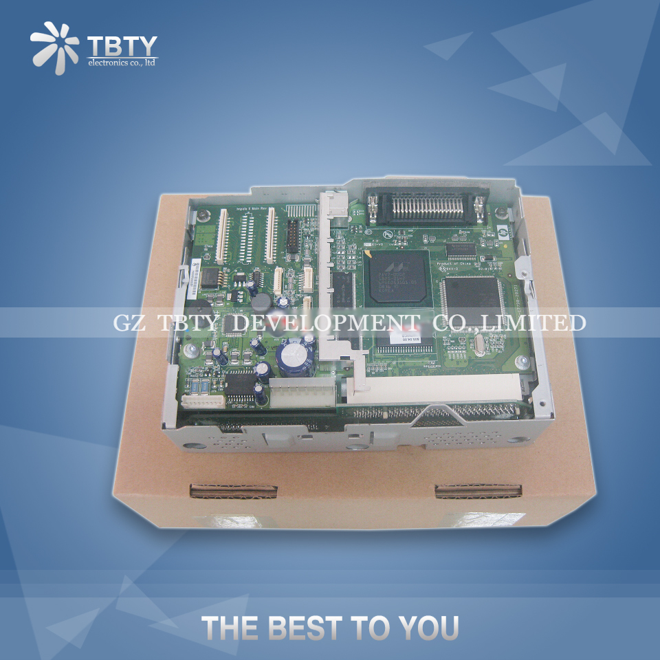 100% Guarantee Test Main Formatter Board For HP 110PLUS 110 PLUS C7796-67008 HP110PLUS Mainboard On Sale free shipping 100% test for hp dj 110plus formatter board c7796 67008 on sale