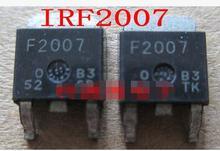 100% NOVA Frete grátis F2007 IRF2007