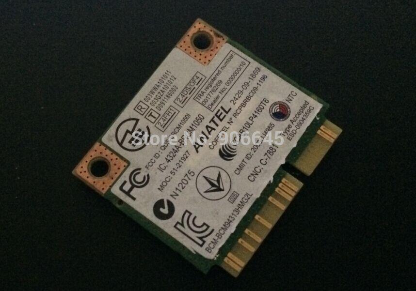 IBM Lenovo Thinkpad BCM943142HM 04W3795 BCM43142 Wireless wifi mini card