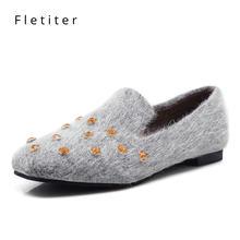 Chaussures élégantes I Love Shoes CANOE Femmes Mocassins