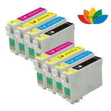 8 Compatible 16XL T1631-T1634 ink cartridge for EPSON XP-200 XP-300 XP-400 WF-2520 WF-2530 WF-2540 WF2010W WF2510WF WF2530WF