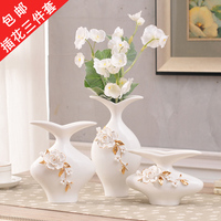 Креативный дизайн персонализированные керамические вазы деформации украшения дома ремесел украшения костюм Специальное предложение бесп