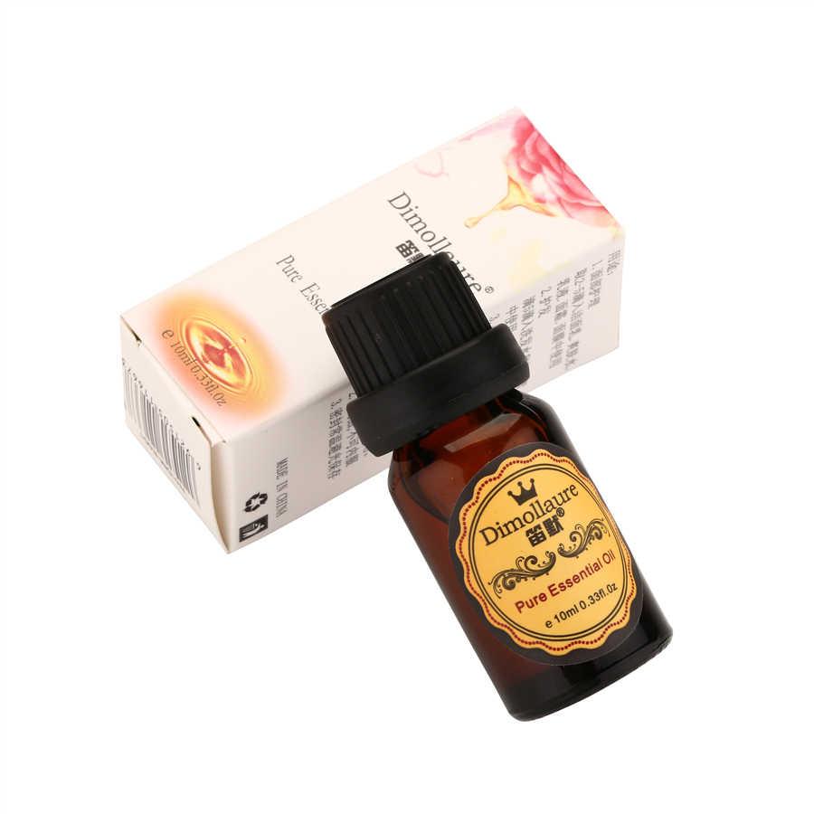 Huile essentielle de cyprès Dimollaure huile de soin de la peau contrôle des pores propres soins des ovaires détendre l'esprit pour l'huile essentielle d'aromathérapie