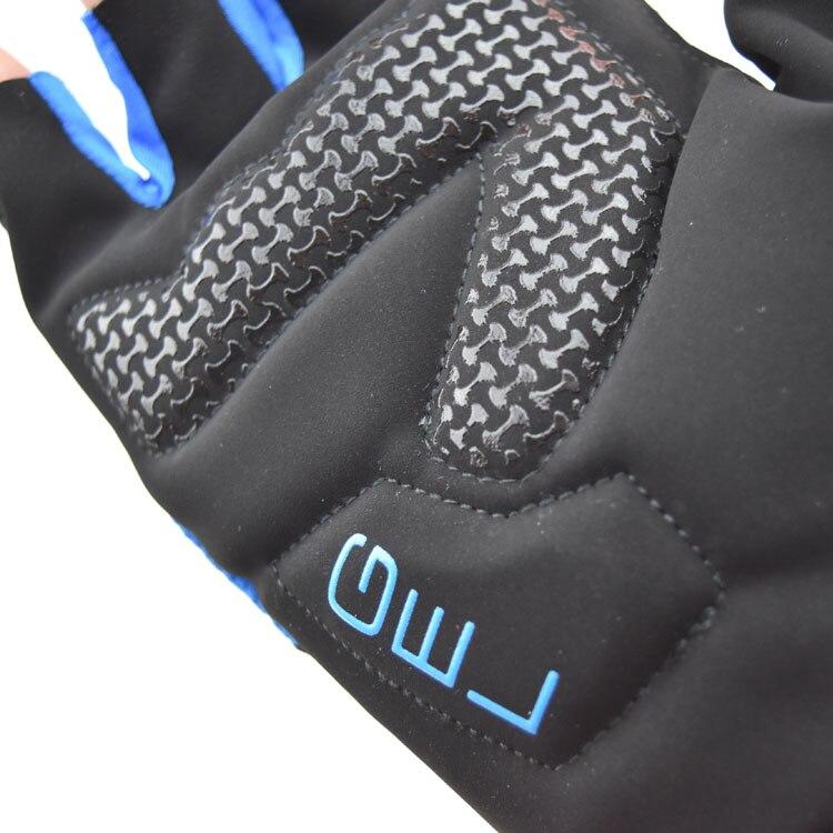 STE Men Half Finger Cycling Gloves Breathable Summer Bike Bicycle Gloves Short Finger MTB Gloves robesbon half finger cycling bicycle gloves