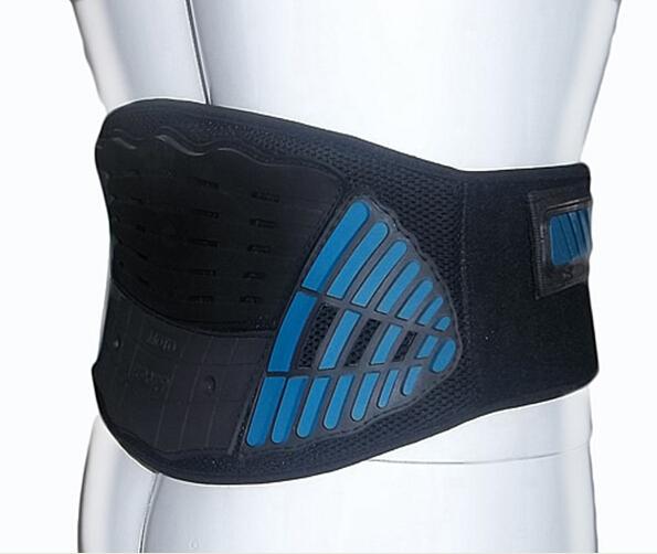 Venta Caliente de alta Calidad Motocross Moto Racing Riding Protección Renal Cinturón Ayuda de La Cintura Negro Fuera de la Carretera