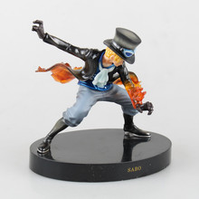 One Piece Sabo fighting Action Figure 16CM