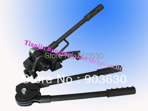 Guaranteed 100% New HM-32 General Manual Steel Strapping Tool ,Steel Strapping Machine for 32mm(1-1/4)steel strap hm 98 guaranteed 100% new manual steel band strapping tool for 20mm steel strap