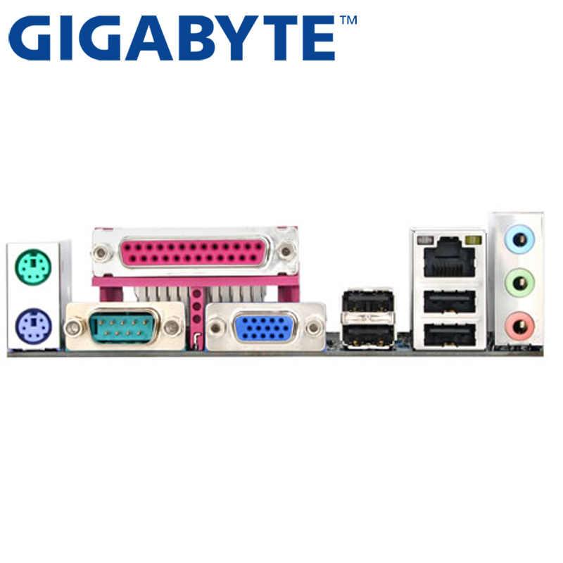 ギガバイト GA-M68MT-S2P デスクトップマザーボード 630A ソケット AM3 ため天才 II Athlon II DDR3 8 グラム使用 M68MT-S2P
