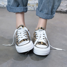 Summer Women Casual Canvas Shoes Classic