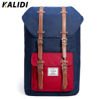 KALIDI Men Women Travel Bags for Teenage School Bag Casual Travel Bag Hight Quality Travel backpack Anti thief Duffle Bag M