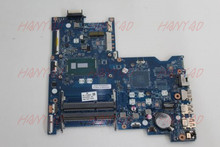 823922-501 For HP 15-AC 440 G3 laptop motherboard AHL50ABL52 LA-C701P With 3825U CPU DDR3 100% Tested Fast Ship