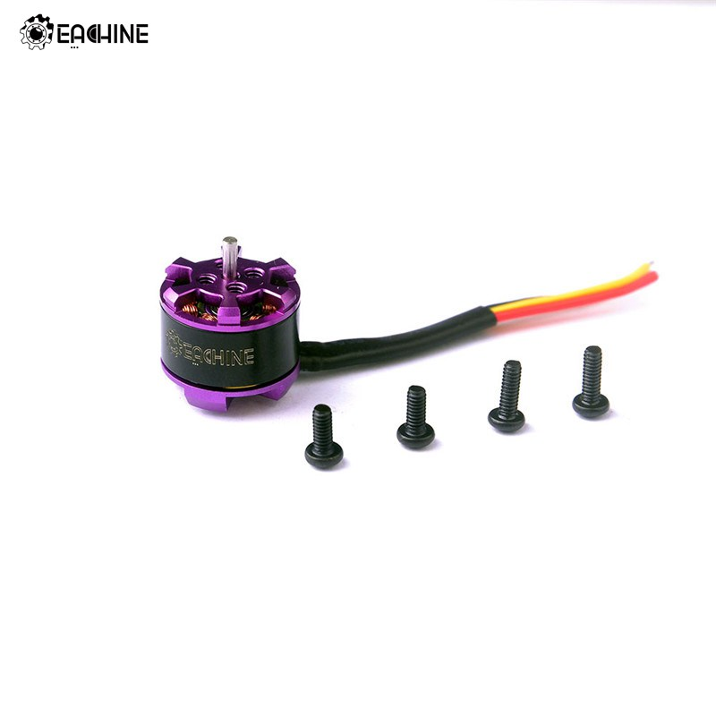 Eachine 1104 6000KV 1-4S Brushless Motor for RC Drone FPV Racing Multicopter Spare Parts DIY Accessories