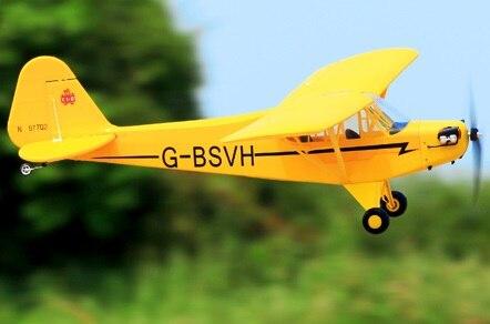 FMS 1100mm J3 formateur RC avion PNP FMS028FMS 1100mm J3 formateur RC avion PNP FMS028