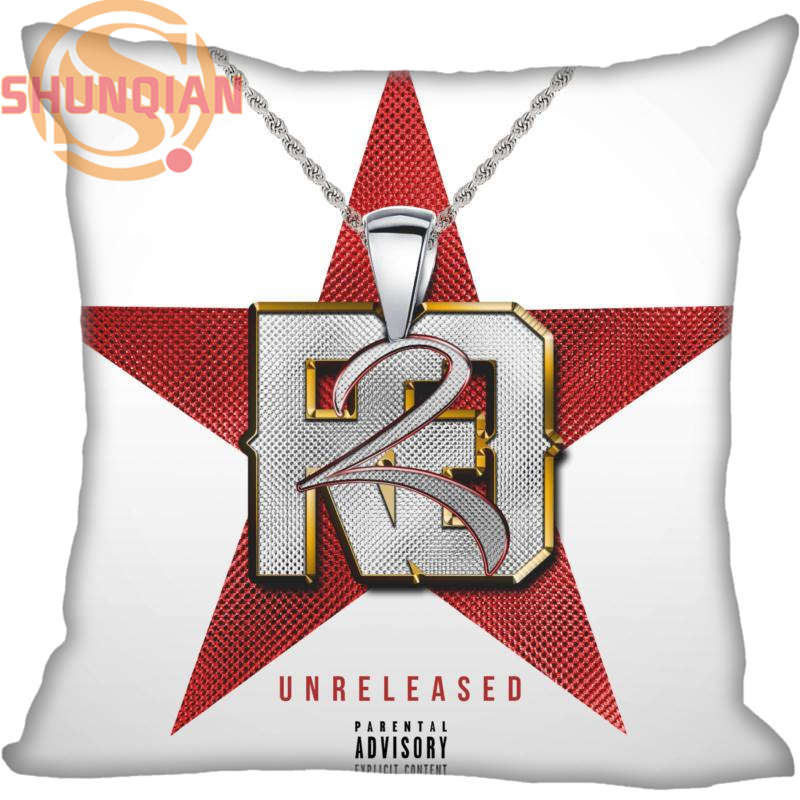 New Nice Rich Gang Pillowcase Wedding Decorative Pillow Case Customize Gift For Pillow Cover A311&150