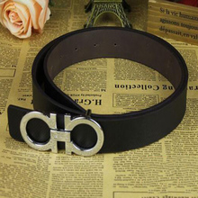 Fashion Belt Unisex Leisure All-match Belt Straps Men Women Fashion Accessory Good Quality Unisex Accessories