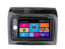For Peugeot Boxer 2010~2012 – Car GPS Navigation + Stereo Radio DVD Player 1080P HD Touch Screen Multimedia System
