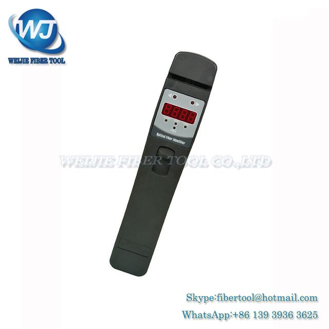 Fibra detector de dirección AFI420/AF1400 de inspección de fibra óptica y equipos de construcción reparación y mantenimiento de fibra óptica